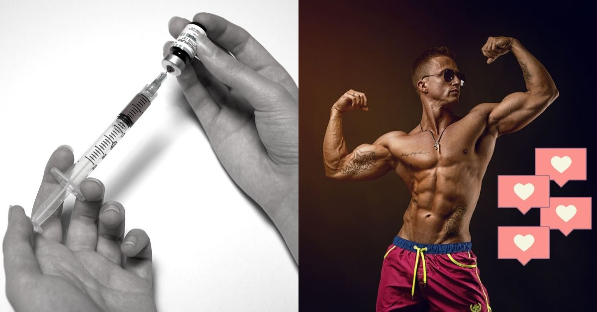 Instagram Famous Bodybuilders And Their Unspoken Steroid Use Trendi Fit